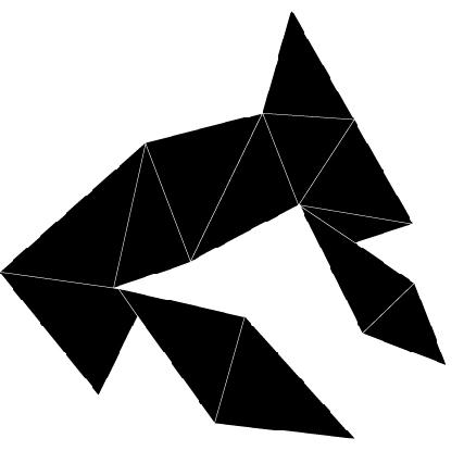 diagram tesselate